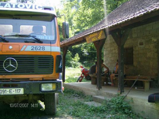 Naši poduzetnici: Salatović s.p. Iskop i prijevoz - Štrepci 16332_11