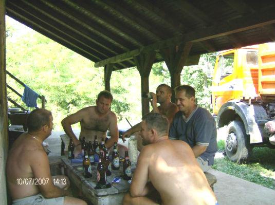 Naši poduzetnici: Salatović s.p. Iskop i prijevoz - Štrepci 16332_13