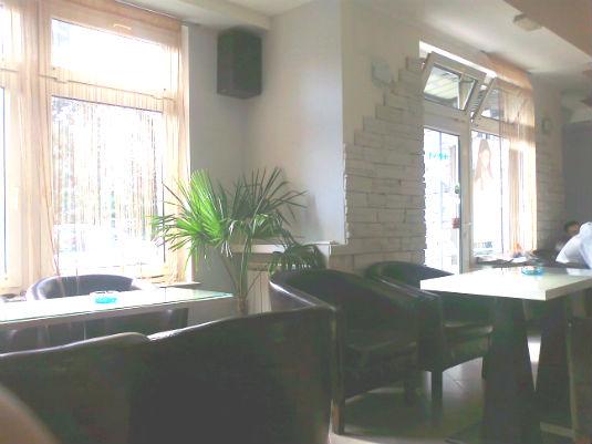 "Naši poduzetnici (mlade snage) - ""Pozitivo bar"" vl. Ivan Grgić 411"