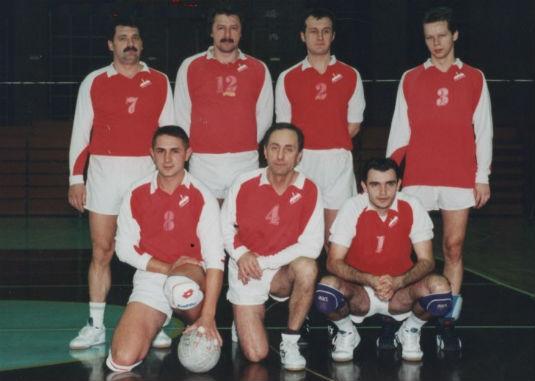 """Memorijalni odbojkaški turnir """"Martin Marković-Jupača"""" Jupaca11"""
