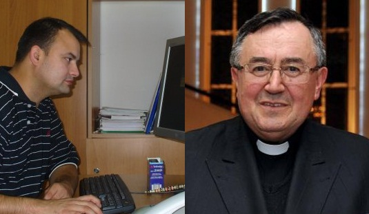Intervju sa Kardinalom Vinkom Puljić Vinko_11