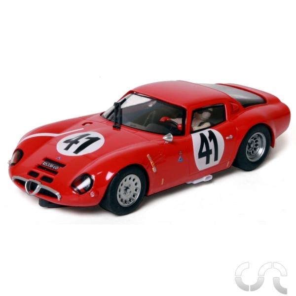Les voitures que nous devrions voir en 2014 au TdB. Alfa-r10