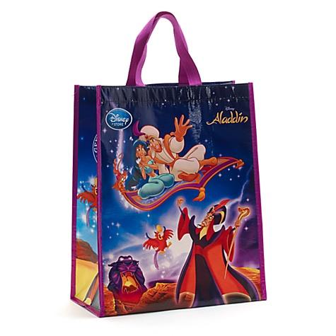 Disney Privilège: Votez pour votre jaquette préférée d'Aladdin [Protestation et nouvelle jaquette proposée !] - Page 15 43111510