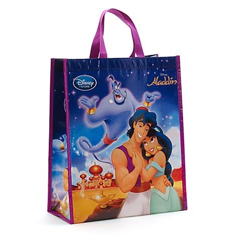 Disney Privilège: Votez pour votre jaquette préférée d'Aladdin [Protestation et nouvelle jaquette proposée !] - Page 15 43111511