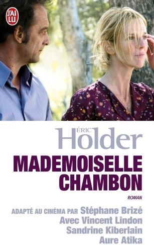 [Holder, Eric] Mademoiselle Chambon Mademo10
