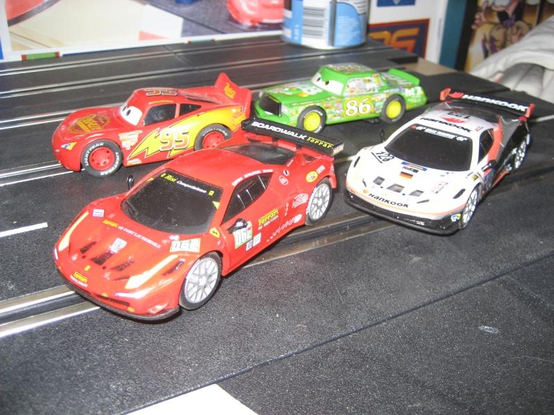 Carrera CARS Img_7810