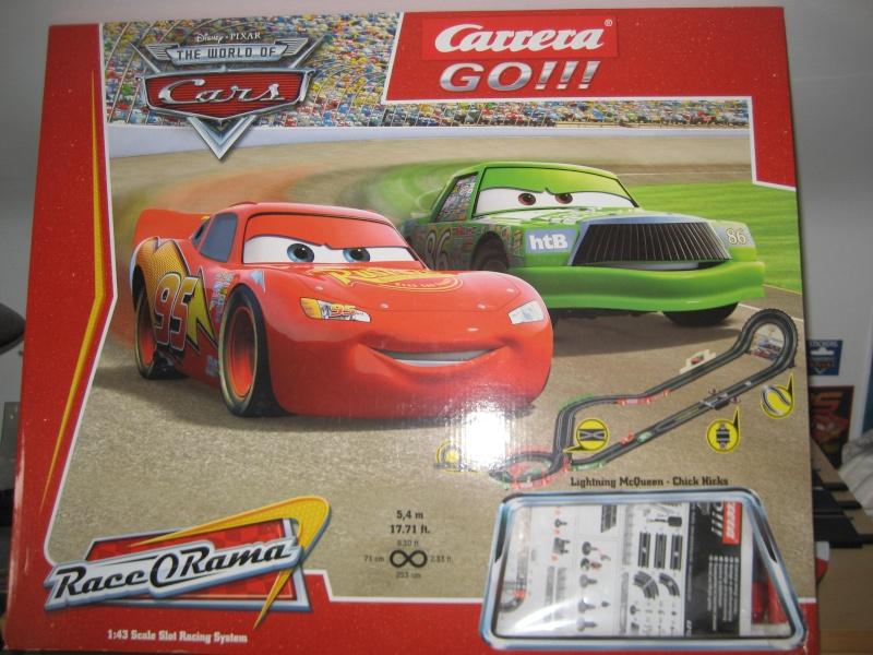 Carrera CARS Img_7811