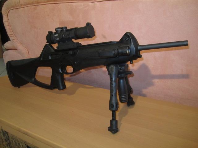 Recherche pour Beretta Cx4 Storm Berett18