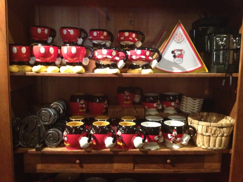Les accros du shopping à Disneyland Resort  Img_1622
