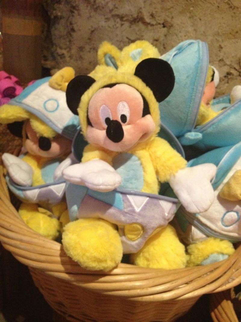 Les accros du shopping à Disneyland Resort  Img_1623