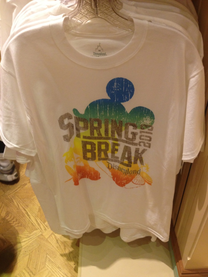 Les accros du shopping à Disneyland Resort  Img_1625