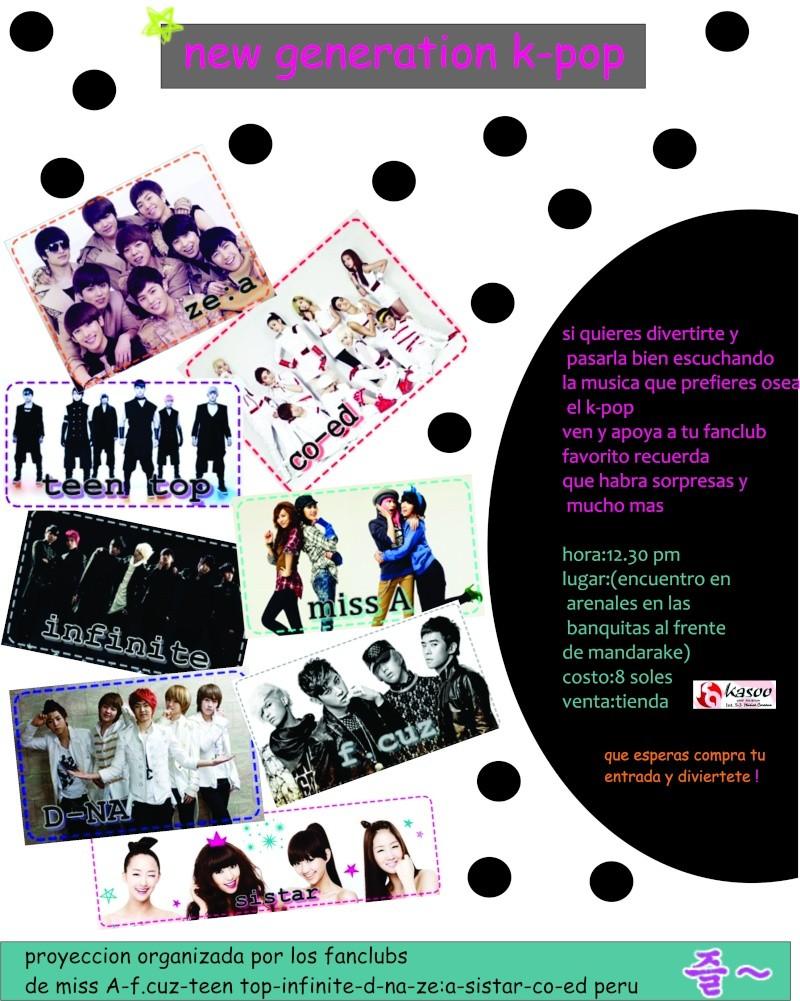 Proyeccion de Kpop 19 de Marzo :) Banner10