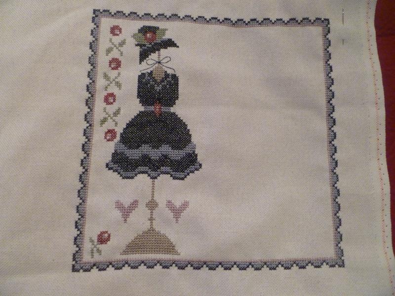 4e objectif : Ma petite robe noire P1040435