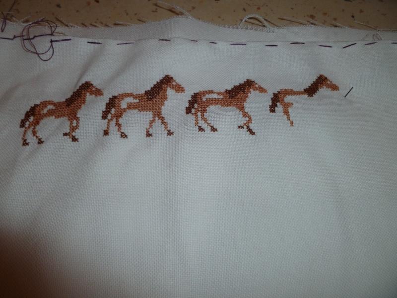 chevaux ... P1040514