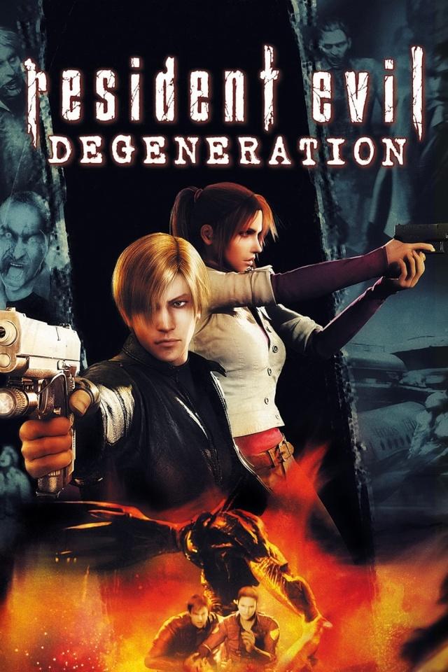 AJV - Resident Evil Degeneration Couv_r10
