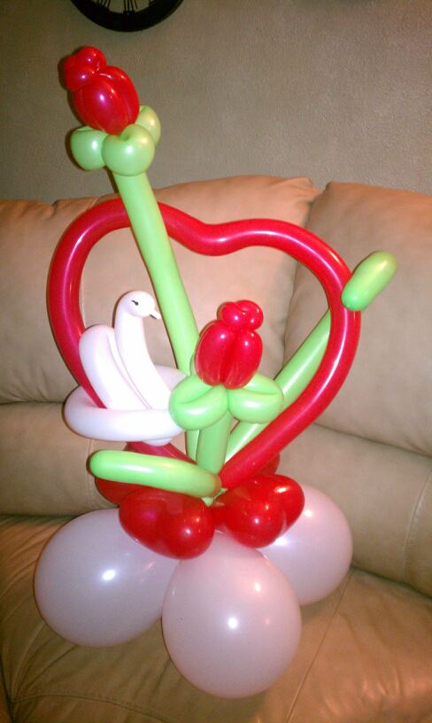valentine balloons that went out last week Valent12