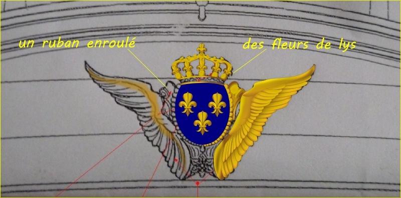 Identification des Armes de France Fleirs10