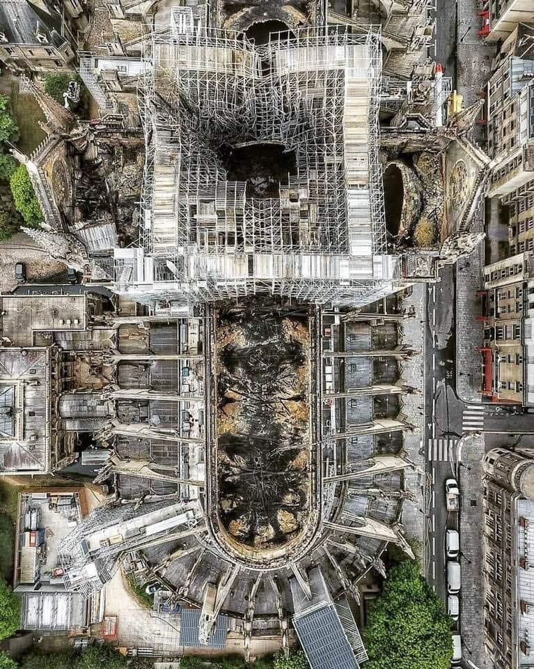 Notre Dame de Paris - Page 2 57251110