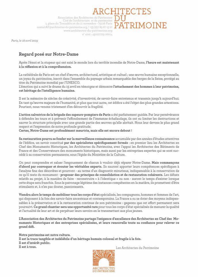 Notre Dame de Paris - Page 2 57598410