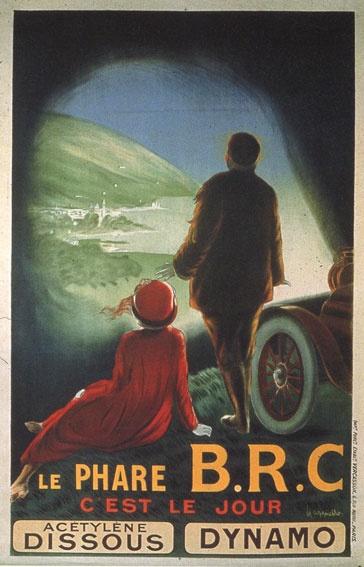 Les affiches du temps passé quand la pub s'appelait réclame .. - Page 3 Aff_dy10