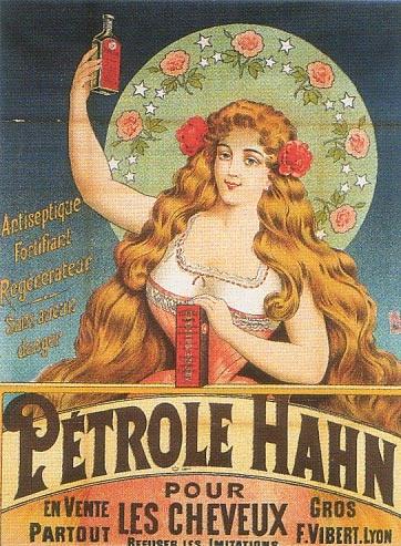 Les affiches du temps passé quand la pub s'appelait réclame .. - Page 3 Aff_pe10