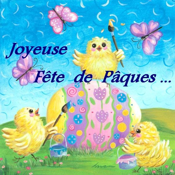 Joyeuses Pâques Joyeus10