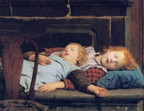 Bon Mardi Sleepi11