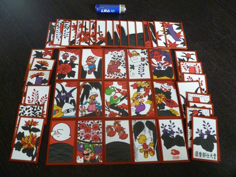 Collection Club Nintendo (tous territoires confondus) P1010210