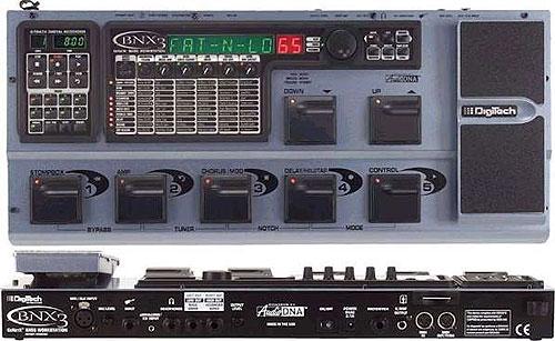 Digitech BNX3 Bnx311