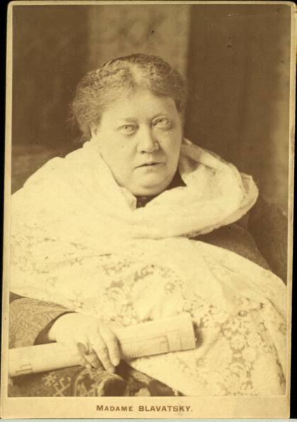 Helena P. Blavatsky, la papesse du Nouvel Ordre Mondial ! Hblava10