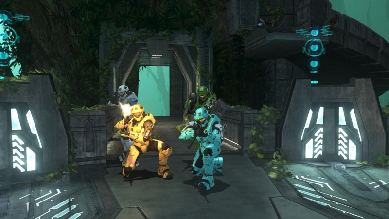 Halo 3- Recon 'Photoshoot' Halo3_12