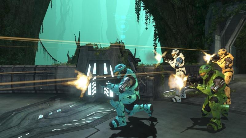 Halo 3- Recon 'Photoshoot' Halo3_13
