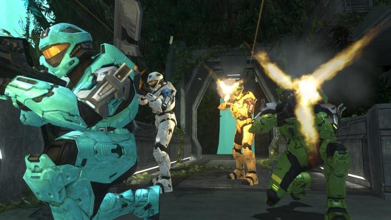 Halo 3- Recon 'Photoshoot' Halo3_14