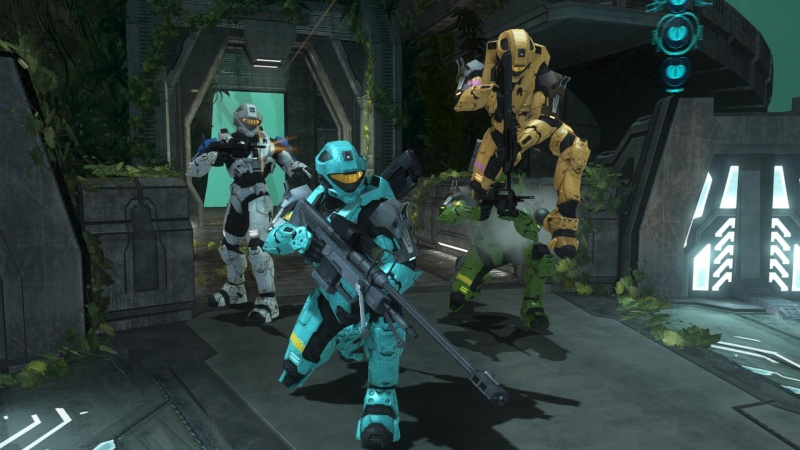Halo 3- Recon 'Photoshoot' Halo3_15
