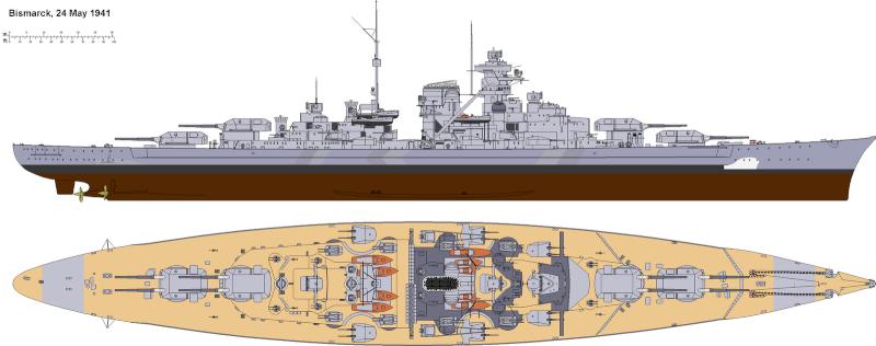 Erneuerung von Bismarck 5_24_510