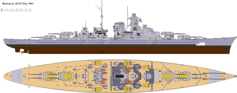 Erneuerung von Bismarck 5_26-210