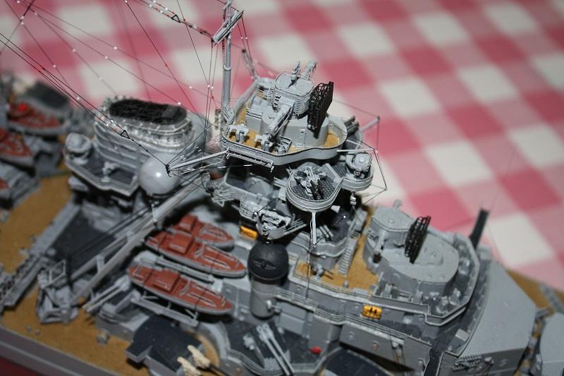 Erneuerung von Bismarck Img_5011