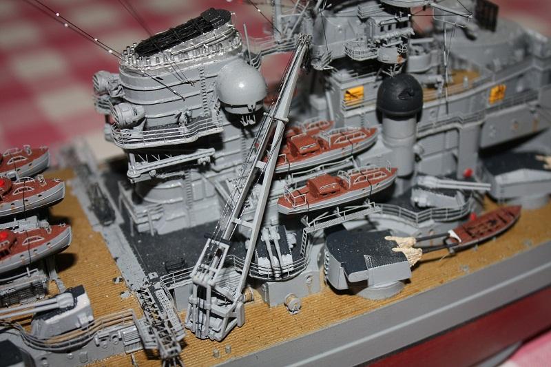 Erneuerung von Bismarck Img_5020