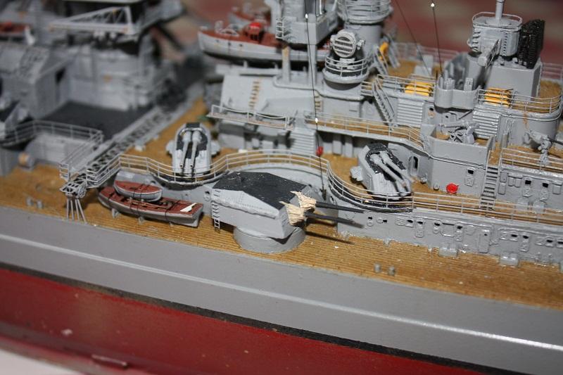 Erneuerung von Bismarck Img_5026