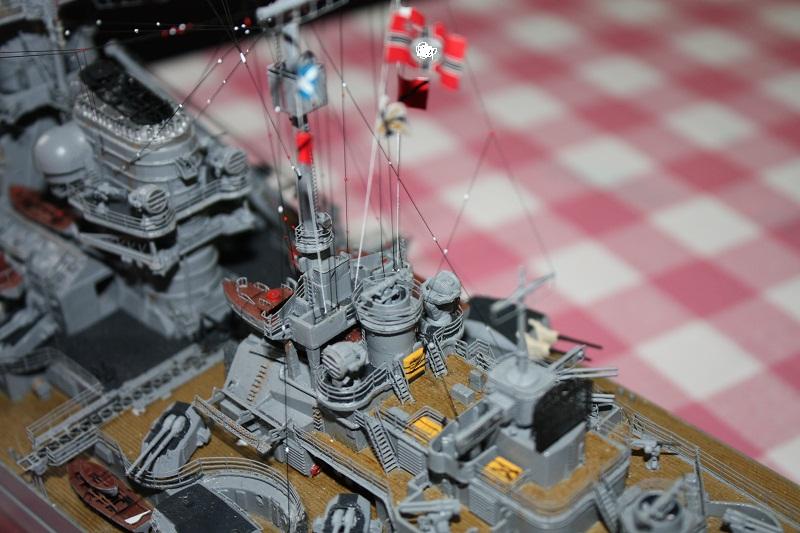 Erneuerung von Bismarck Img_5027