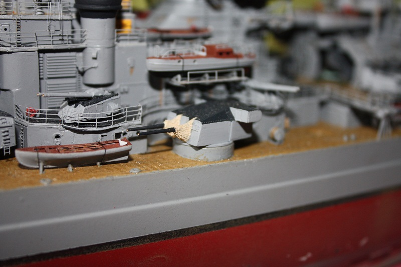 Erneuerung von Bismarck Img_5028