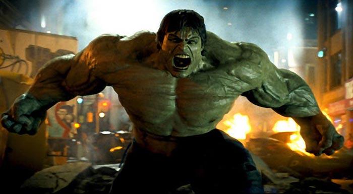 La voiture la plus moche de la collec Hulk10