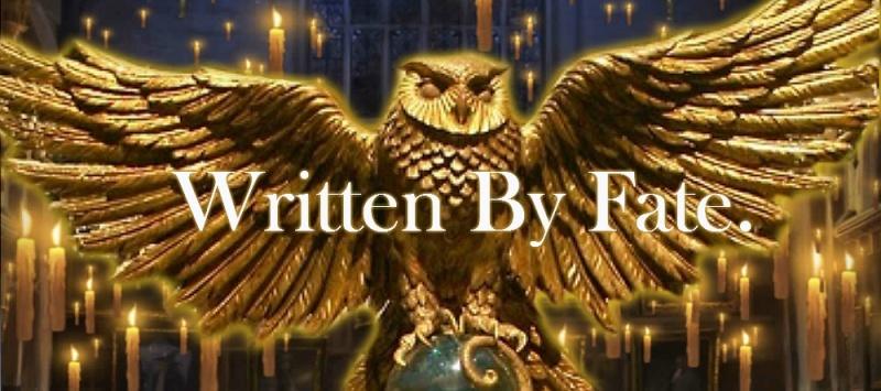 Written By Fate Writte12