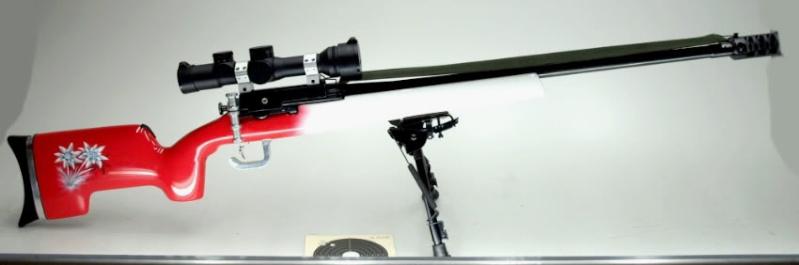Armes standard ISSF et accés aux France 300m par catégories  - Page 2 49020110