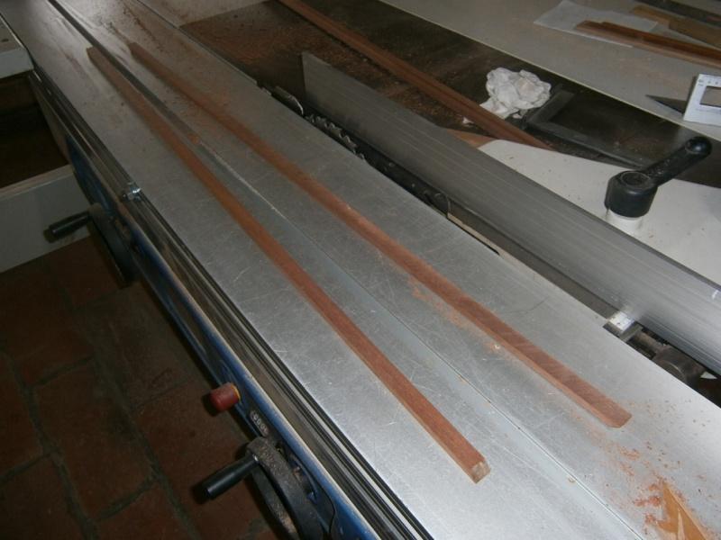 fabrication tiroirs en remplacement d'une étagère P3061413
