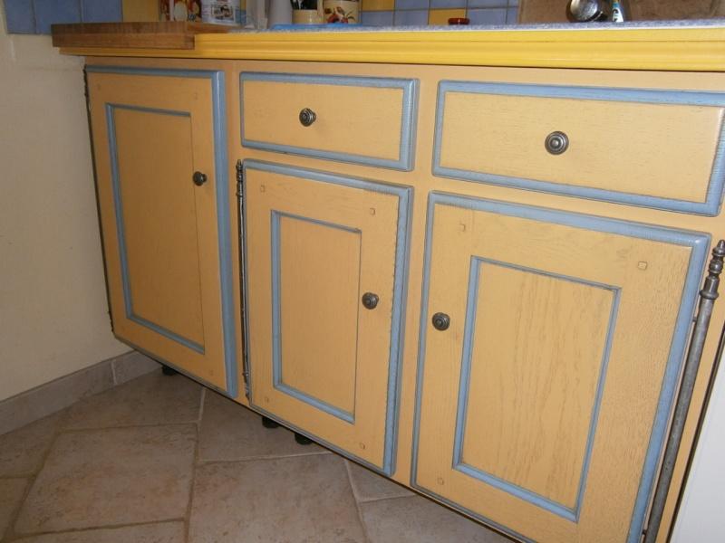 fabrication tiroirs en remplacement d'une étagère P3081410