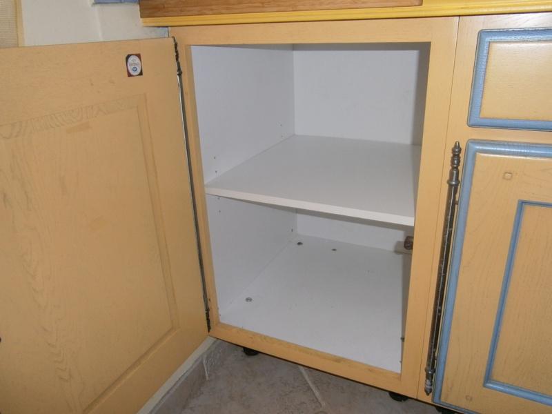 fabrication tiroirs en remplacement d'une étagère P3081411