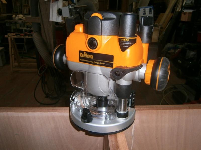 fabrication tiroirs en remplacement d'une étagère P3081413