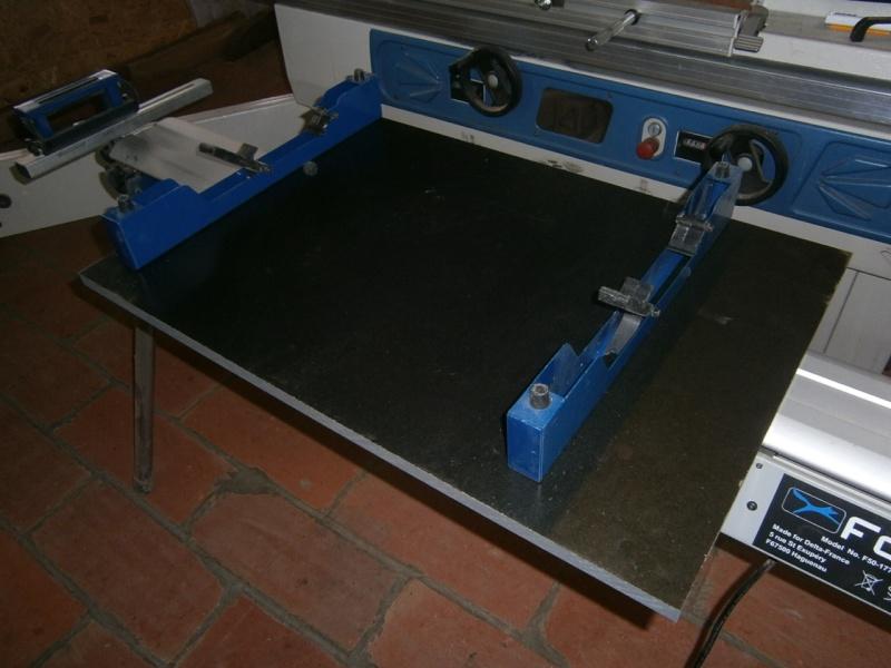 Table sans prétention pour défonceuse Triton MOF 001 1400W P3091515