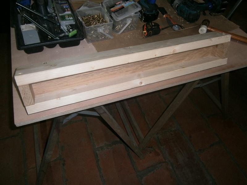 Table sans prétention pour défonceuse Triton MOF 001 1400W P3111515